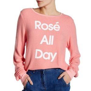 Wildfox - Rose' All Day - Roadtrip (M)